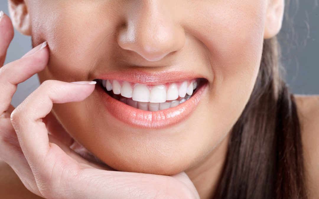 Alpharetta Cosmetic Dentistry Overview