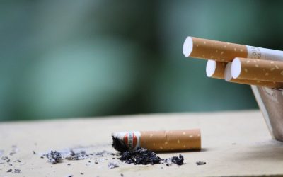 Tobacco's Effects on a Smoker's Teeth