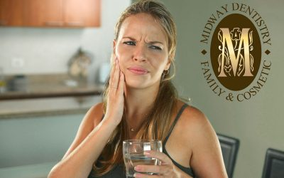 Tooth Sensitivity: Too Hot or Too Cold?
