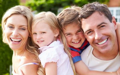 A Parent's Guide to Teeth: Primary VS Permanent Teeth
