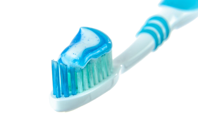 Toothbrush Bleeding Gums