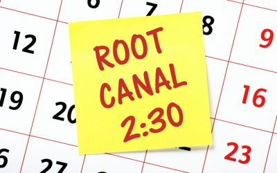 Do You Need A Root Canal?
