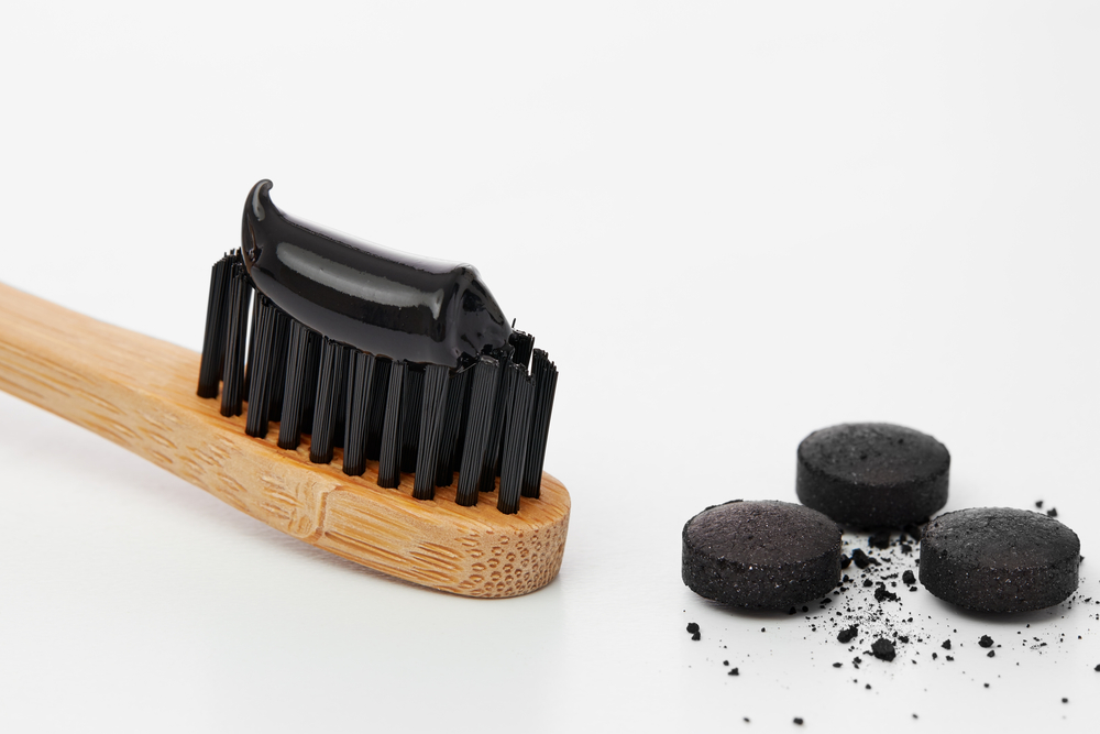 Charcoal Toothpaste: Fact vs. Fiction