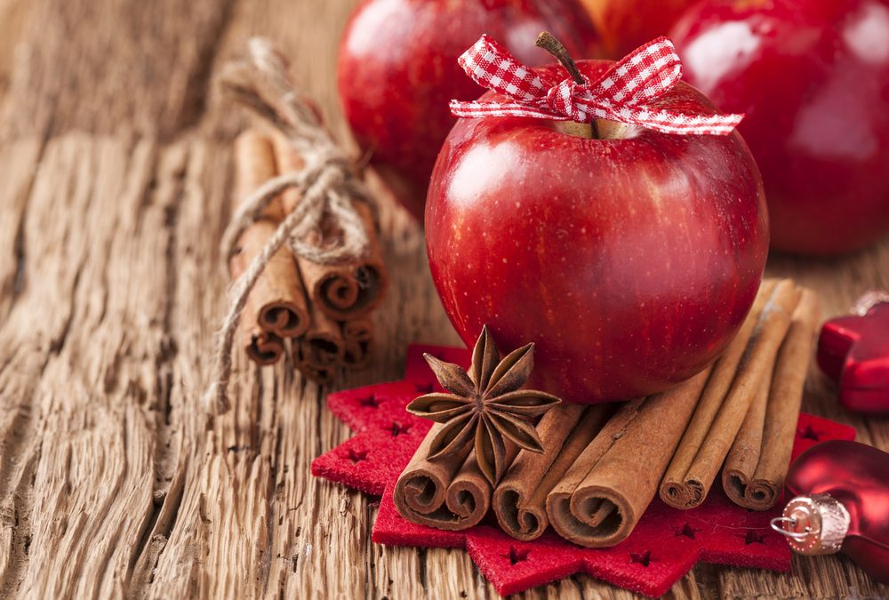 Holiday Snacks That Will Keep Your Teeth Healthy and Your Tummy Happy