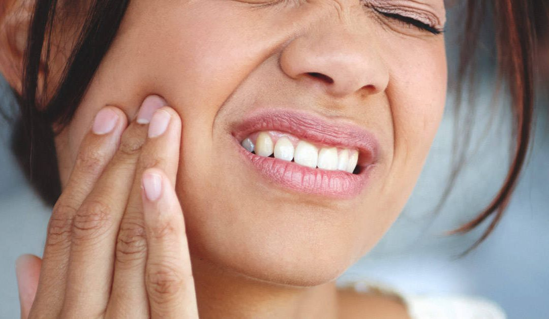 What to do When a Toothache Erupts