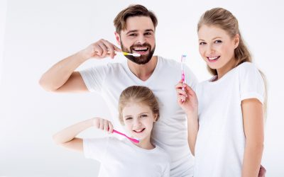Why Professional Dental Cleanings are Your First Line of Defense for Oral Health